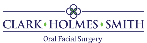 clark holmes smith oral facial surgery logo